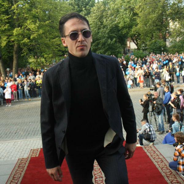Артур Смольянинов стал членом жюри