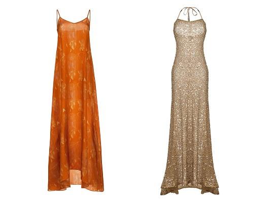 Платья из коллекции Маши Цигаль