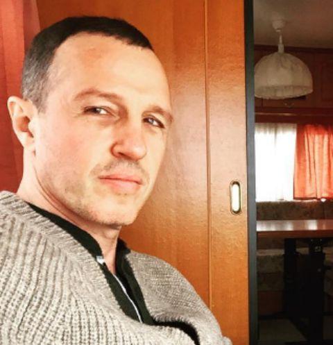 Игорь Верник задумался еще об одном ребенке
