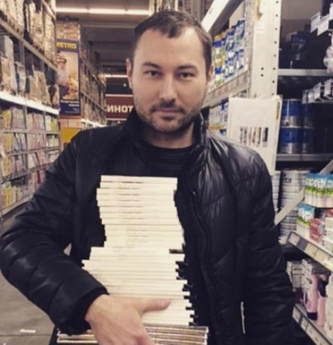Денис Калинин