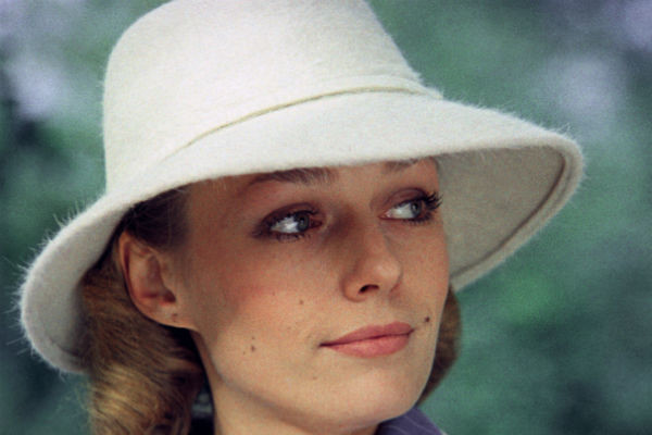 Картина «Мэри Поппинс, до свидания» прославила актрису на весь СССР