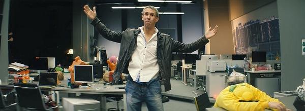 Алексей представил свой трек в шоу «Хайповости»