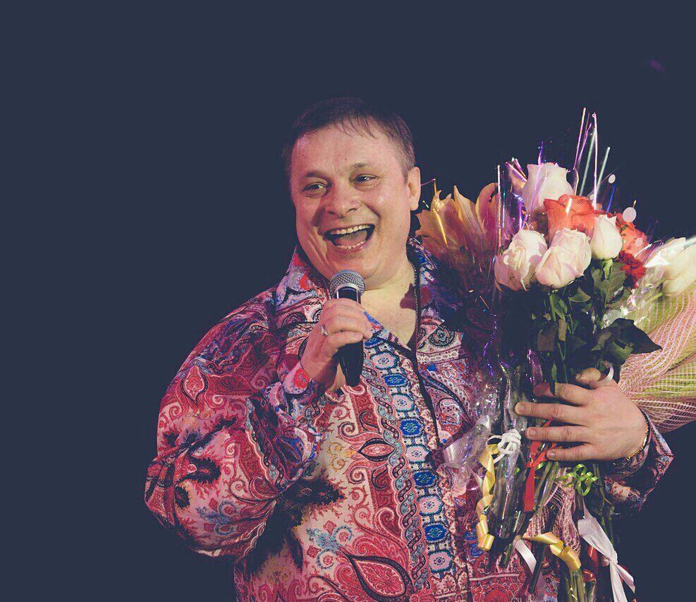 Биография Юрия Шатунова - солиста группы Ласковый май