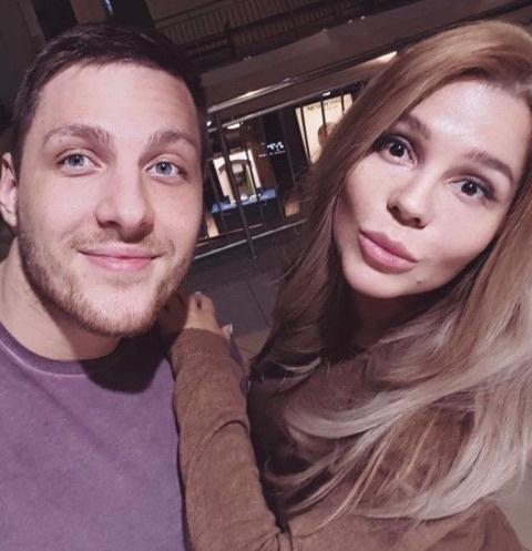 Екатерина Колисниченко разводится с супругом