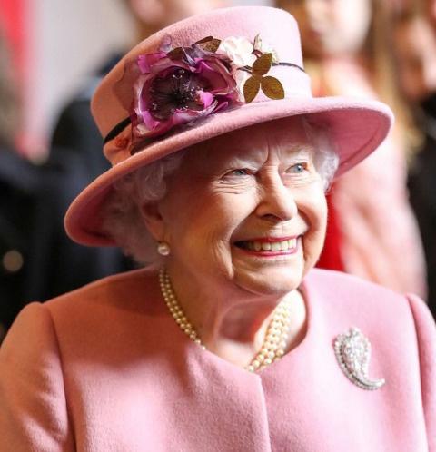 Королева здравствует, а ее похороны репетируют: так, на всякий случай