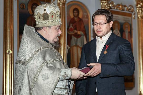 Для Александра Карабанова это событие стало весьма значимым