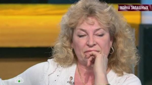 Из-за конфликта с соседями Ирина Запашная начала страдать бессонницей