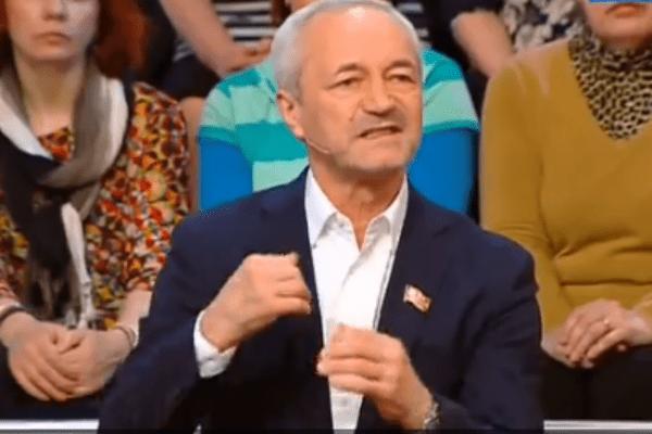 Евгений Герасимов рассказал, что Филозов был очень тактичным человеком