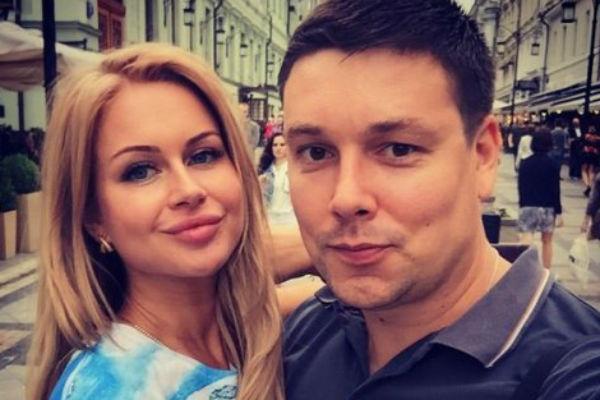 Андрей объяснил, что у него проблемы с Мариной Африкантовой