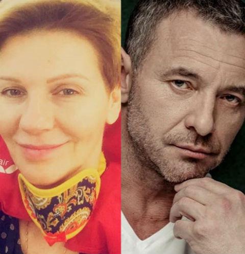 Анна Ардова и Максим Дрозд снимались вместе в откровенных сценах
