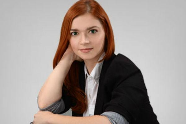 Психолог Елена Шамова