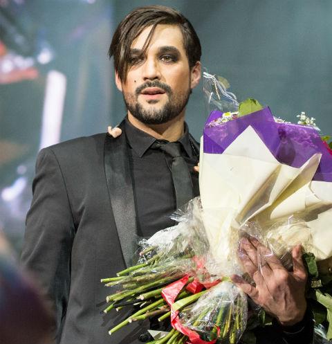 Mozart. L'opera Rock. Le Concert покажут в Москве
