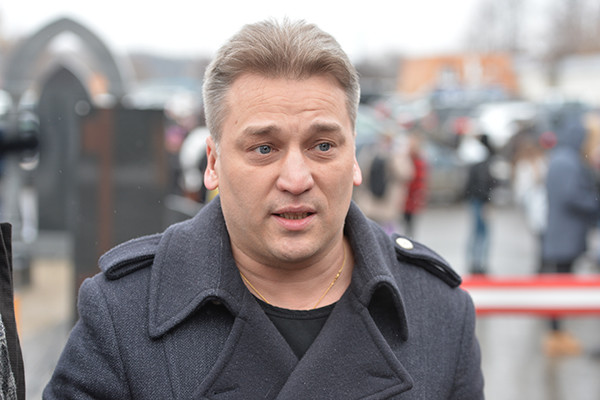 Марат Чанышев