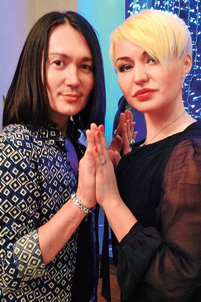 Ритуал Кусто помог Кате Лель обрести финансовое благополучие