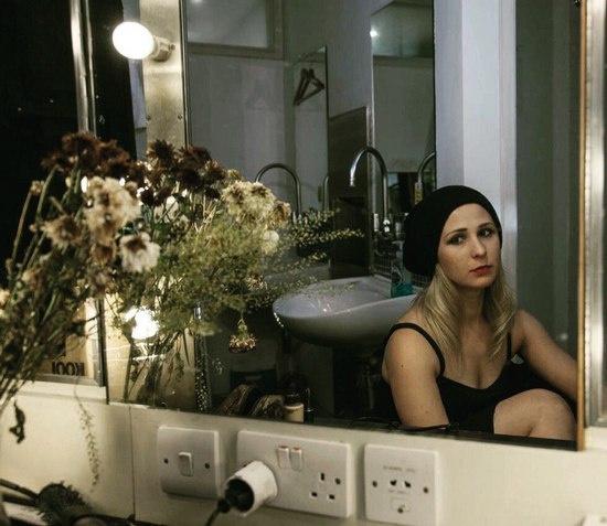 Мария Алехина познакомилась с Дмитрием Энтео в октябре 2016-го