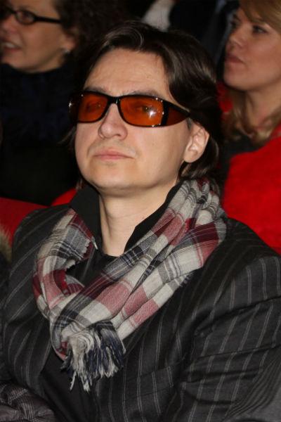 Сергей Филин пострадал от рук злоумышленников