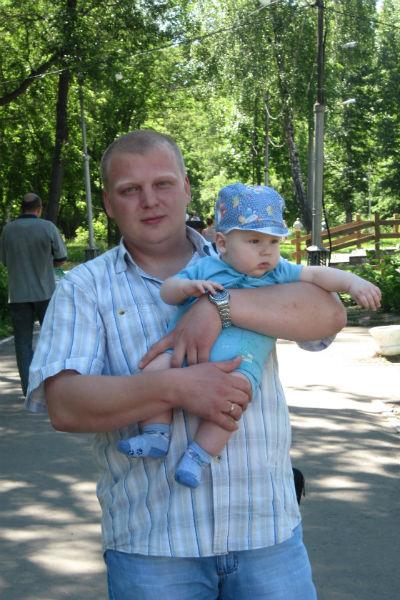 Алексей Воцкий, Барнаул