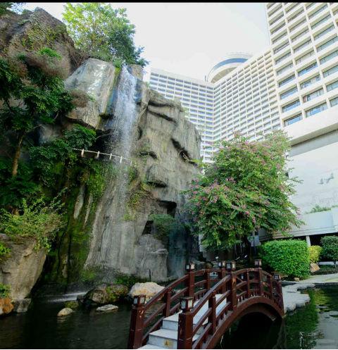 LN Garden Hotel