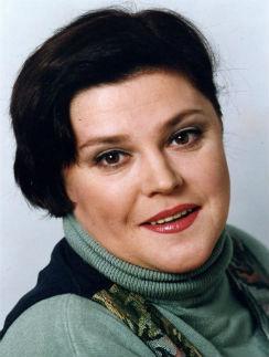 Елена Казаринова