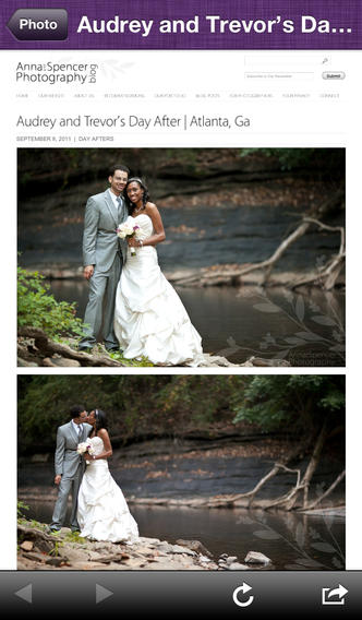 Установка приложения weddinggawker – бесплатно