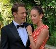 Ольга Бузова повеселилась на свадьбе в Италии с экс-бойфрендом