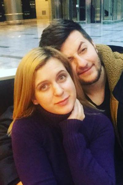 Анастасия и Богдан вместе 2 года