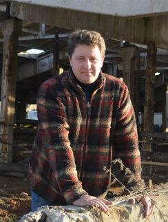 Сейчас Геннадий Попов живет в тверской деревне Жуково. В планах фермера - заняться агротуризмом