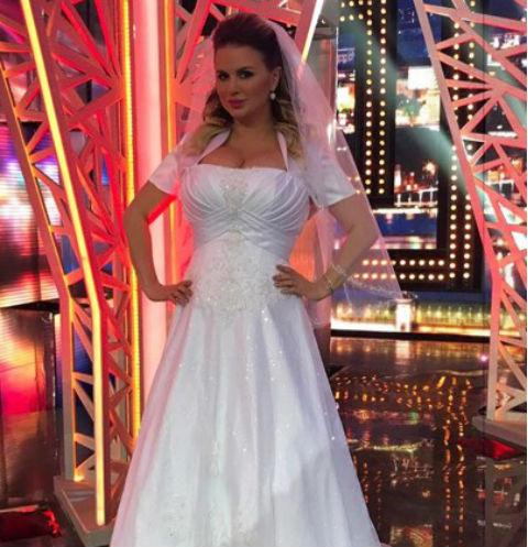 Юлия Самойлова непрошла вфинал Евровидения-2018 картинки