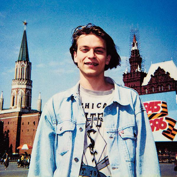 В институте Анатолий Кот был завидным женихом