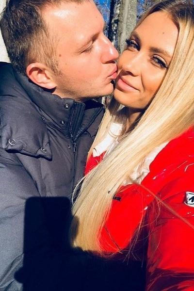 Рита Ларченко бросила Илью Яббарова после рождения его сына