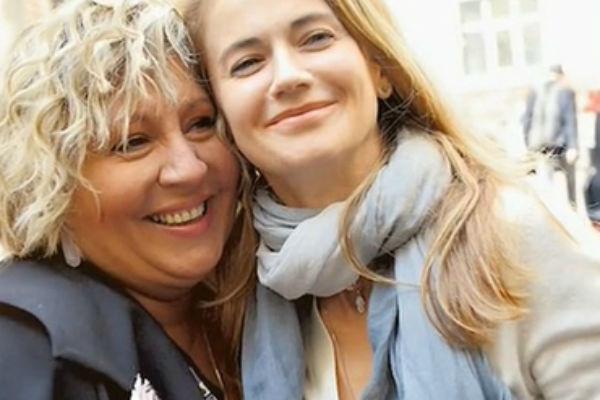 Марина и Ксения были лучшими подругами