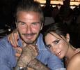 Дэвид и Виктория Бекхэм сыграли тайную свадьбу