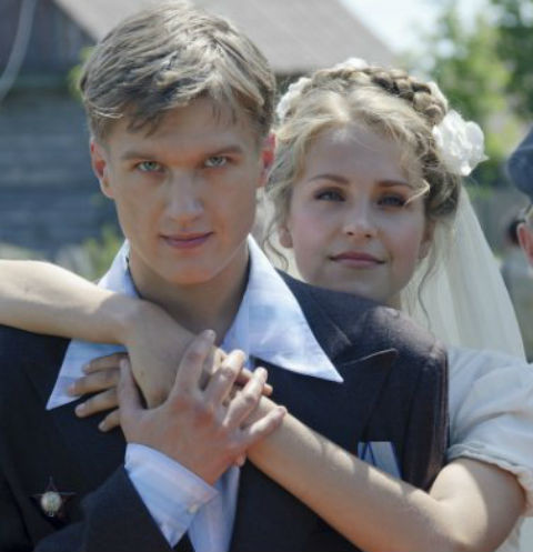 Супруги Анатолий Руденко и Елена Дудина