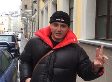 Рустам Солнцев: «Хейтеры, отцепитесь от Юли Самойловой, она герой!»