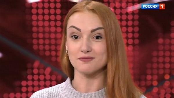 Светлана Марковникова