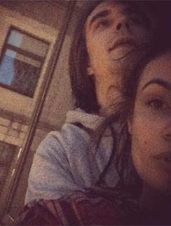 Алена Водонаева и Юрий Анде