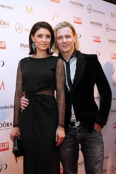 Брак Макеевой и Матвейчука просуществовал шесть лет