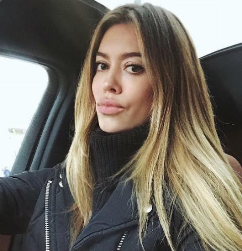Наталья Ткалина