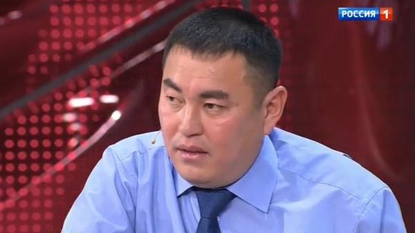 Улукбек Сулейманов