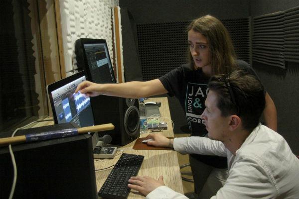 Наталья Краско привлекла к работе настоящих профессионалов своего дела