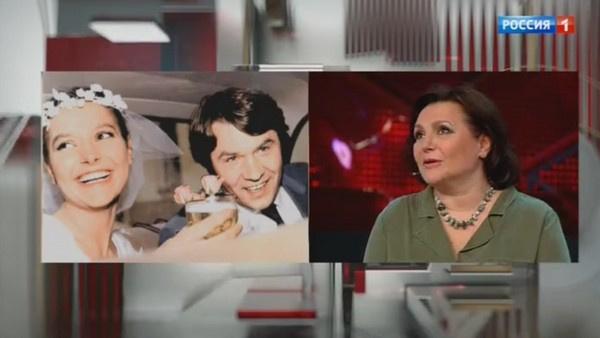 Елена Мольченко вышла замуж за Александра Фатюшина в 1986 году