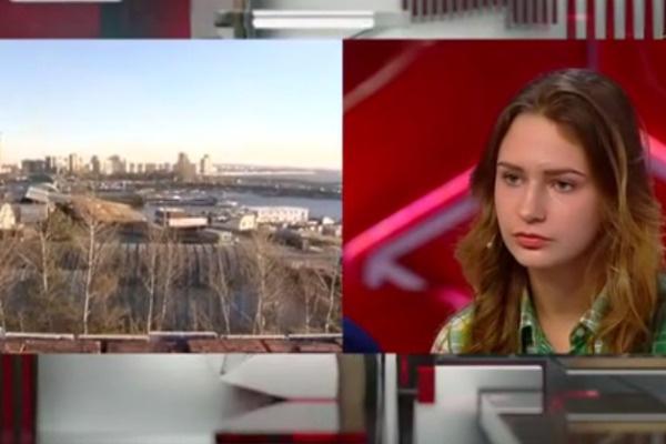 Юлия Пацюк также бывала в заброшенной больнице