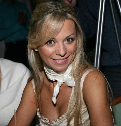 Ирина Салтыкова: «Слабый мужчина мне не нужен!»