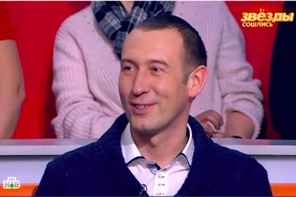 Одноклассник Веры Брежневой Дмитрий Дузик