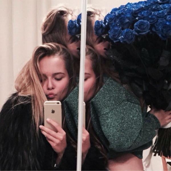 Дочь Игоря Матвиенко осталась в восторге от подарка подруги