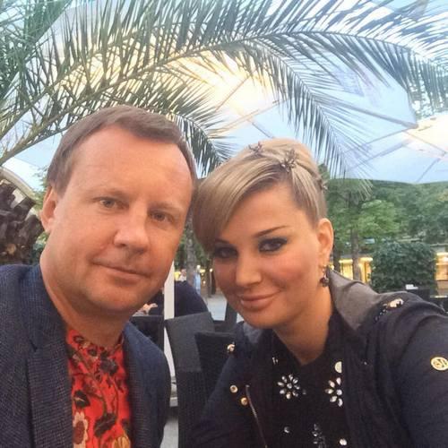 Мария Максакова не верит в виновность супруга