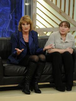 Наталья Евдокимова и Анна Фомина