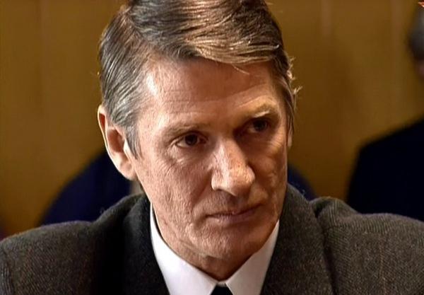 Александр Абдулов умер от рака легких в возрасте 54 лет