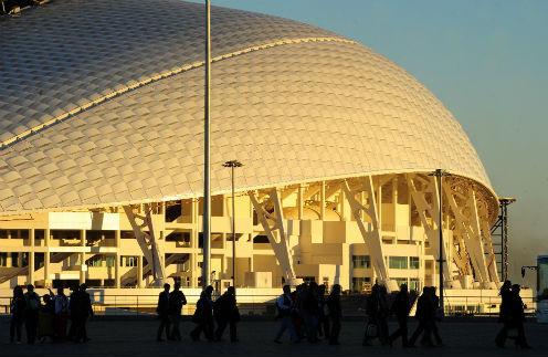"Церемония открытия пройдет на стадионе ""Фишт"""