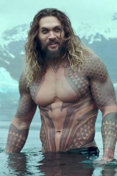 Актер завоевал титул секс-символа Голливуда